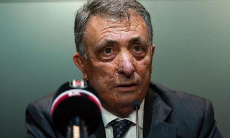 Πρόεδρος Μπεσίκτας: «Κόντρα στον ΠΑΟΚ δυσκολευτήκαμε πολύ να…»