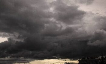 Καιρός 27/9: Βροχές στα δυτικά, ηλιοφάνεια στην υπόλοιπη χώρα