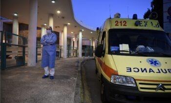 Κορονοϊός: Στους 229 οι νεκροί - Κατέληξε 81χρονη στο ΑΧΕΠΑ