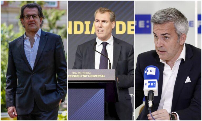 Μπαρτσελόνα: Οι πρώτοι υποψήφιοι για την προεδρία