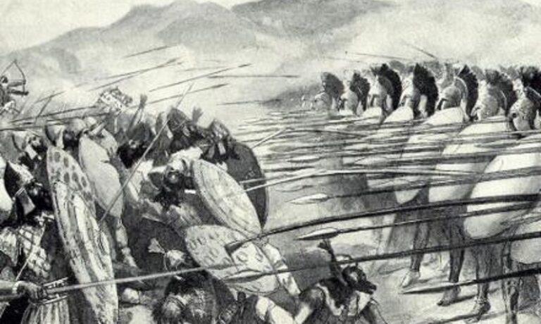 Μάχη των Πλαταιών: Οι Έλληνες εξαφανίζουν τους Πέρσες