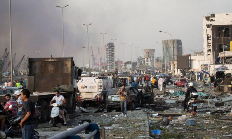 Βηρυτός: Επιβεβαιώθηκε ο θάνατος της Ελληνίδας – Συγκλονίζει περιγραφή ομογενούς (vid)