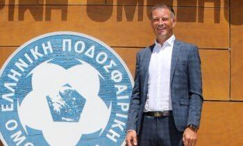 ΕΠΟ Κι επίσημα νέος πρόεδρος της ΚΕΔ ο Μάρκ Κλάτενμπεργκ