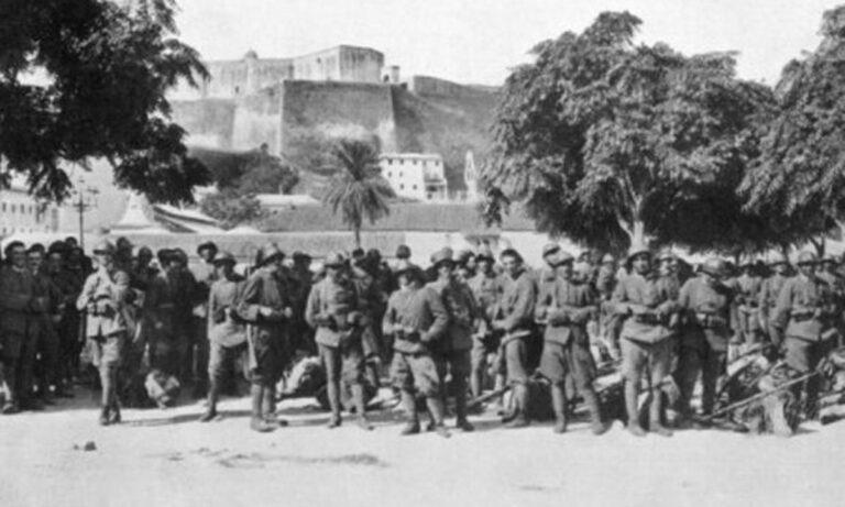 Σαν σήμερα η κατάληψη της Κέρκυρας από τη φασιστική Ιταλία