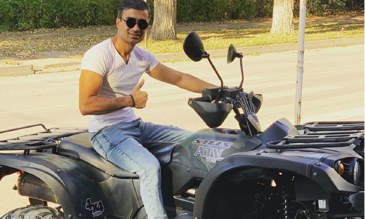 Ηρακλής-επενδυτής: «Έρχομαι!». O Ντένι Λεωνίδης, μέσα από αναρτήσεις στον λογαριασμό του στο Instagram, επιμένει για την ενασχόλησή με τα κοινά του Ηρακλή.
