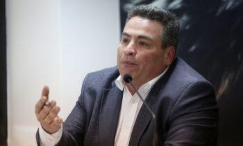 Ο Ανδρέας Δημάτος μιλάει για τη θέση της Ελλάδας στο UEFA RANKING