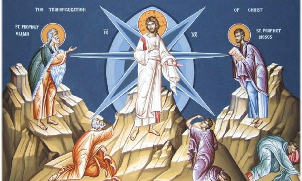 Εορτολόγιο Τετάρτη 5 Αυγούστου: Ποιοι γιορτάζουν σήμερα. Εορτολόγιο Τετάρτη 5 Αυγούστου: Σήμερα Τετάρτη 5 Αυγούστου μεταξύ άλλων η Εκκλησία γιορτάζει τα προεόρτια της Θείας Μεταμορφώσεως του Σωτήρος Χριστού.