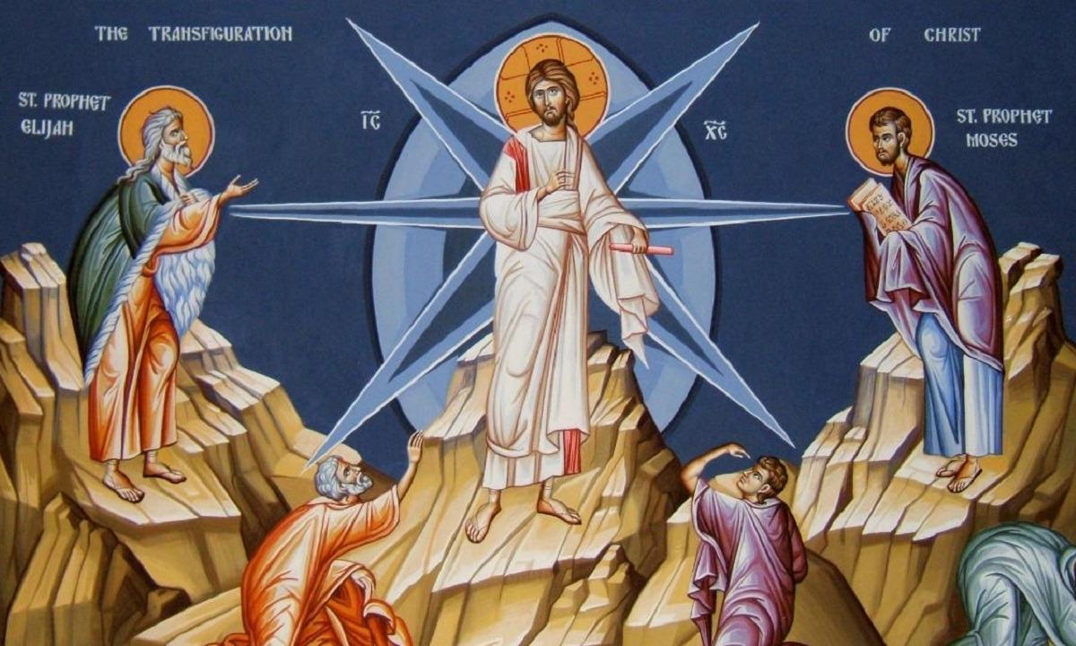Εορτολόγιο Πέμπτη 13 Αυγούστου: Ποιοι γιορτάζουν σήμερα. Εορτολόγιο Πέμπτη 13 Αυγούστου: Σήμερα είναι η απόδοση της εορτής της Μεταμορφώσεως του Σωτήρος Χριστού.