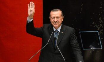 Προκαλεί ξανά ο Ερντογάν: «Δεν υπάρχει συμφωνία Ελλάδας - Αιγύπτου, ξεκινάμε γεωτρήσεις»
