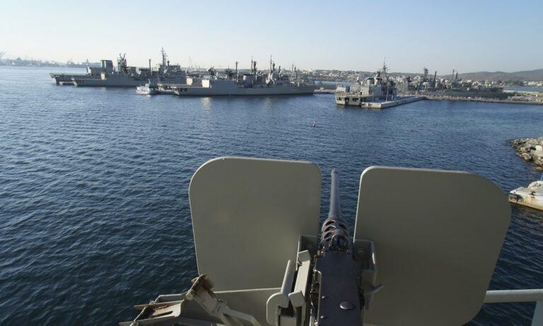 Ελληνοτουρκικά: Πληρώνουμε ακριβά τις εντάσεις με την Τουρκία – Τα ποσά για τα εξοπλιστικά προγράμματα