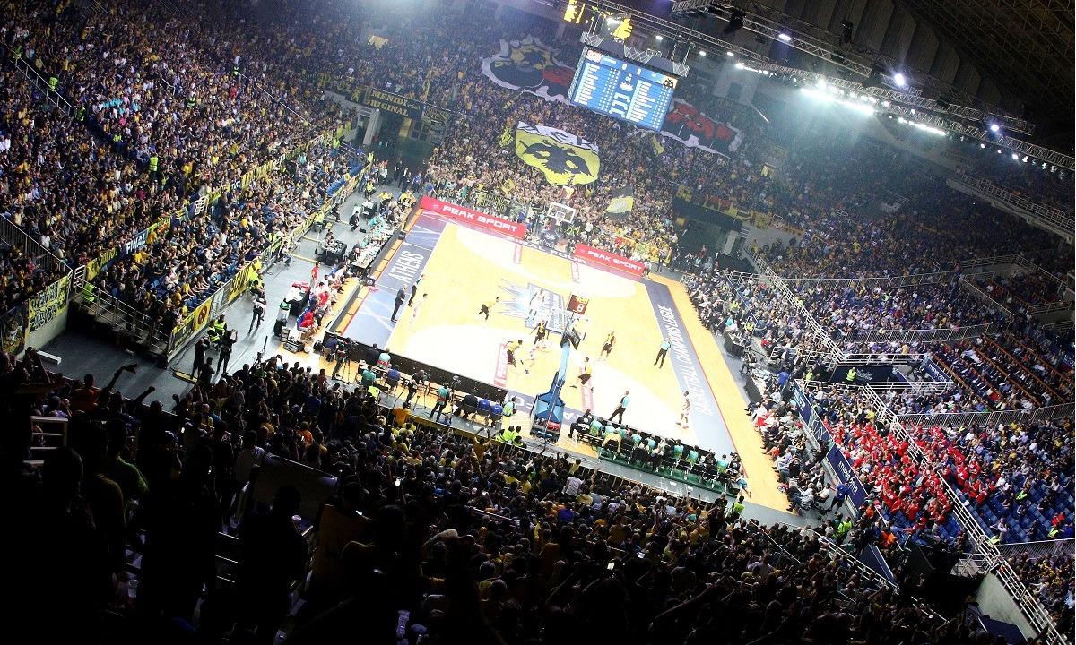 ΑΕΚ: Το Final 8 του BCL στην Αθήνα -Τι λέει η ΑΕΚ -Όλα τα δεδομένα