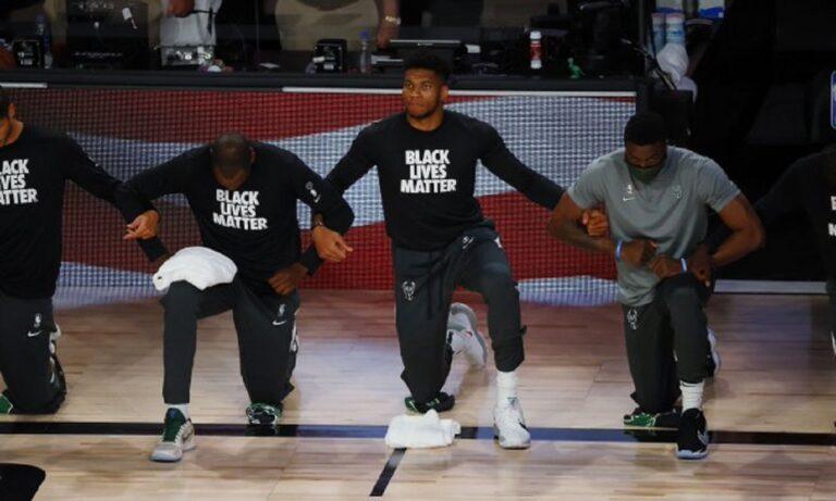 Οι Μπακς έφεραν το τέλος της… αθωότητας στο NBA