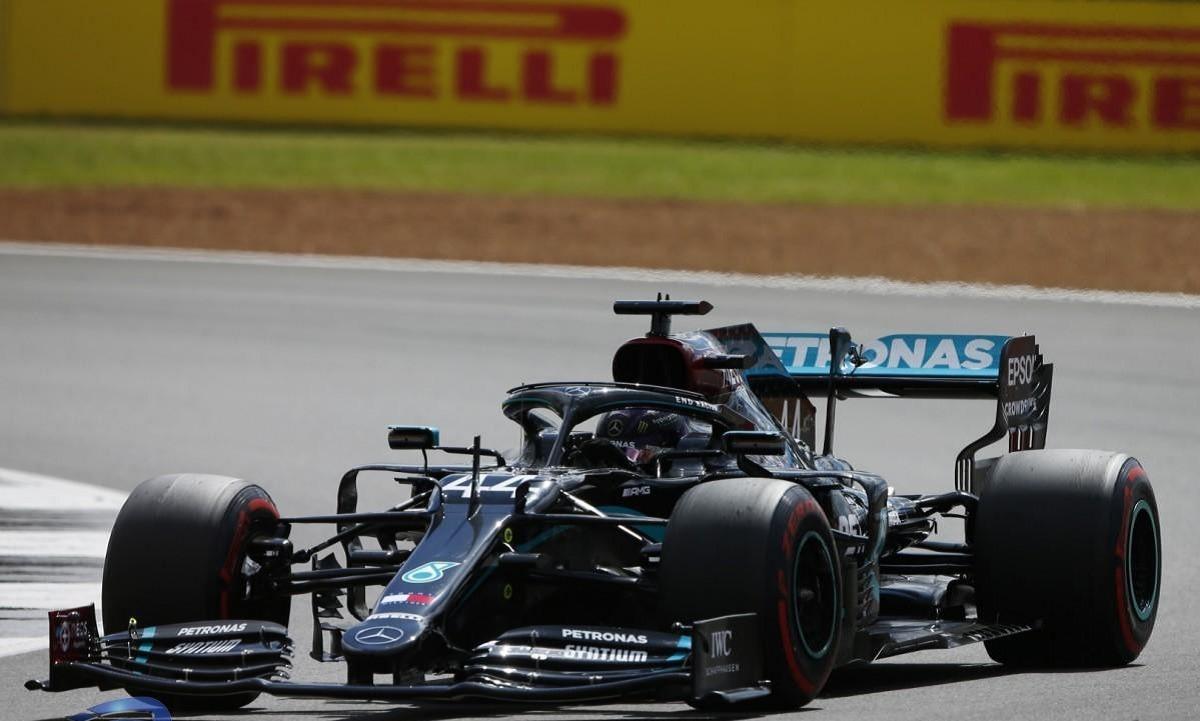 Formula 1: Ρεκόρ και pole position από τον Χάμιλτον!