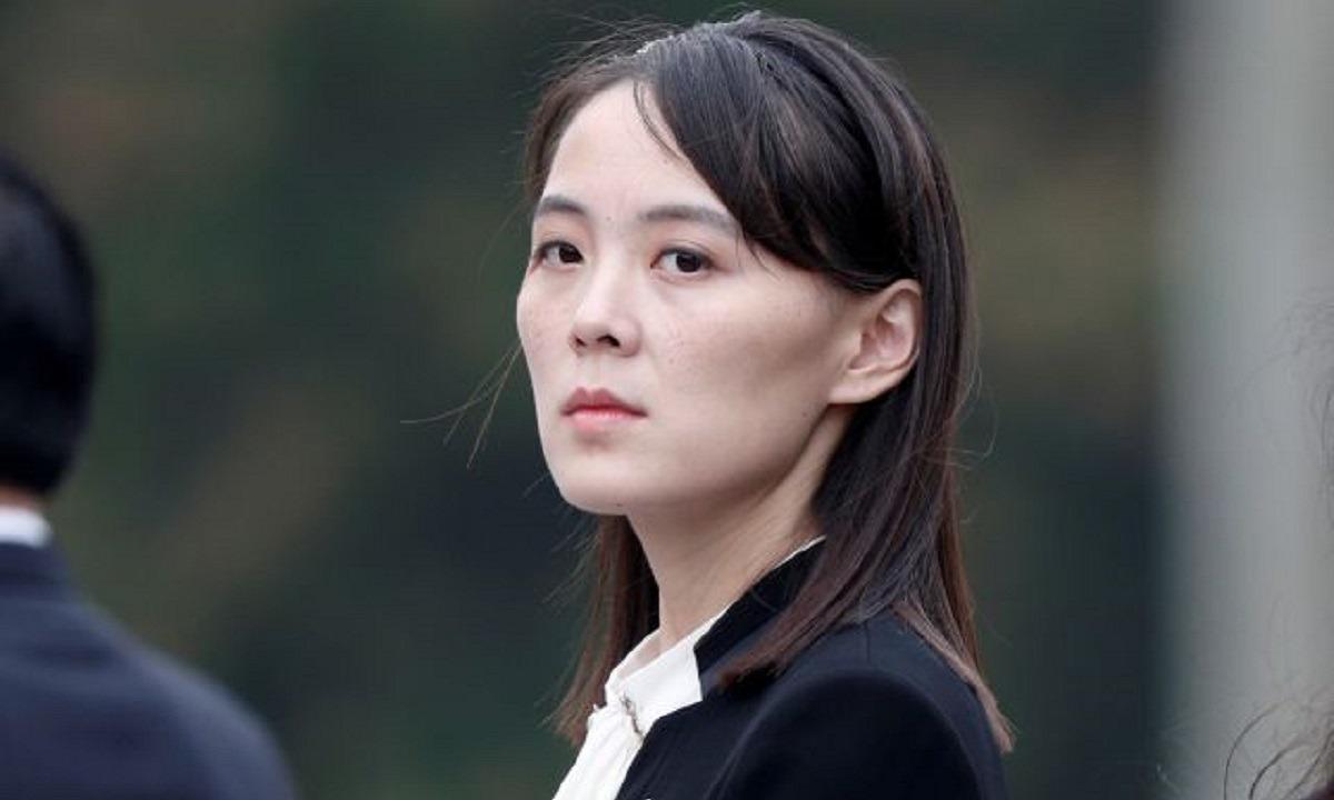 Κιμ Γιονγκ Ουν: Μυστηριώδης εξαφάνιση της αδερφής του – Φόβοι ότι την σκότωσε