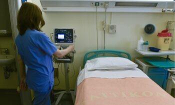 Κορονοϊός: Τέταρτος νεκρός από το γηροκομείο στην Θεσσαλονίκη – 225 στην Ελλάδα