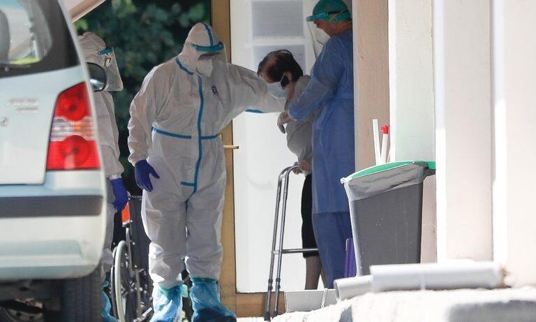 Κορονοϊός: 12 νέοι θάνατοι στην Ελλάδα