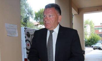 Κούγιας: «Η δικηγόρος του Μελισσανίδη ανέλαβε την Ξάνθη στο Διαιτητικό – Να απέχουν οι δικαστές φίλες της»