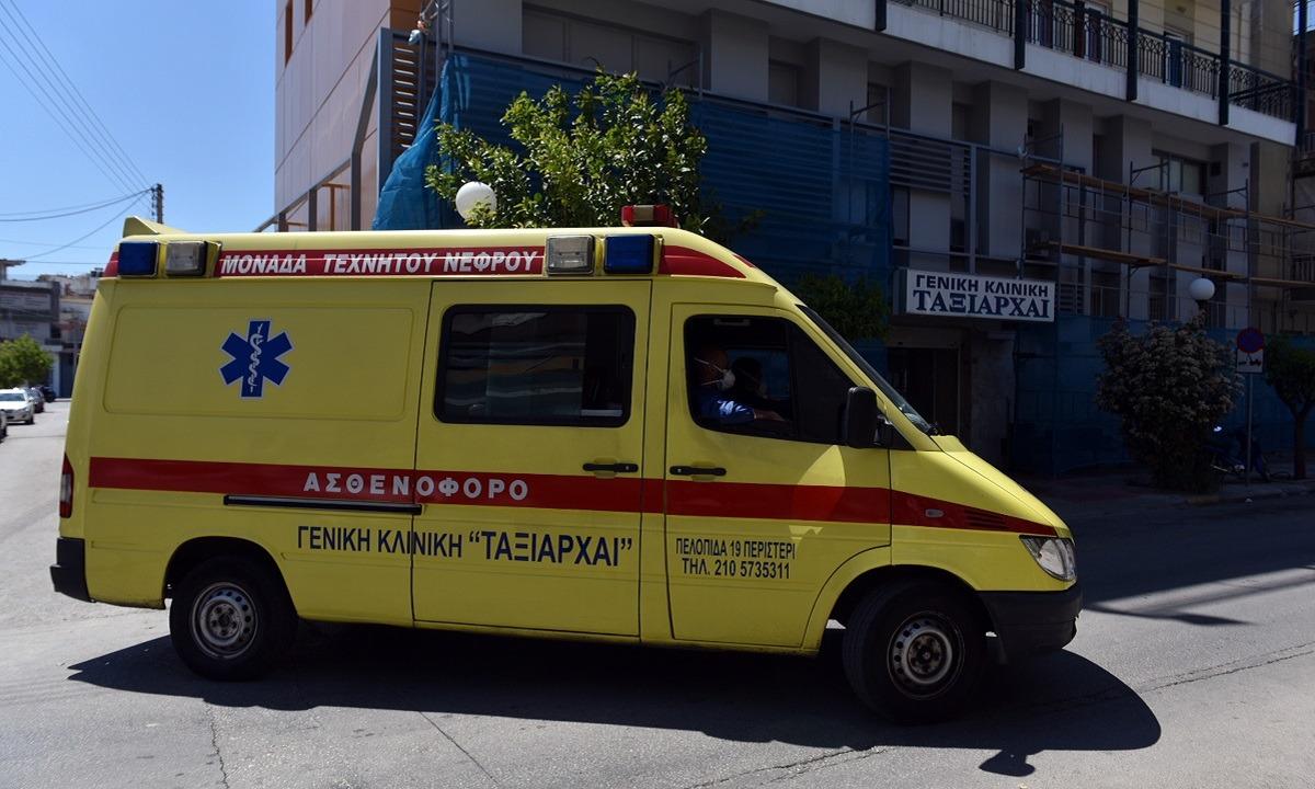 Κορονοϊός – Ελλάδα: 2186 νέα κρούσματα, 89 νέοι θάνατοι