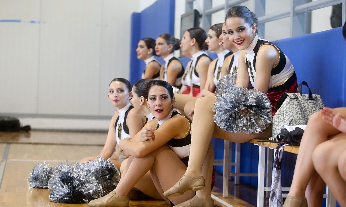 Από φέτος τα ελληνικά σχολεία θα γνωρίσουν τις μαζορέτες: Η εγκύκλιος για το cheerleading