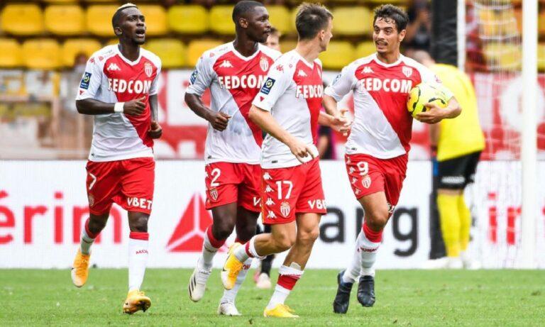 Ligue 1: Γκέλα με το…καλημέρα για την Μονακό του Κόβατς (vid)
