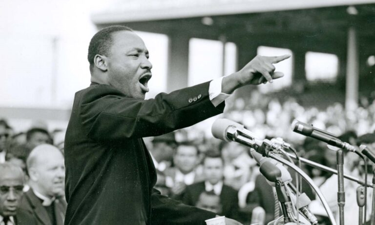 Το «όνειρο» του Μάρτιν Λούθερ Κινγκ είναι πιο επίκαιρο από πότε!