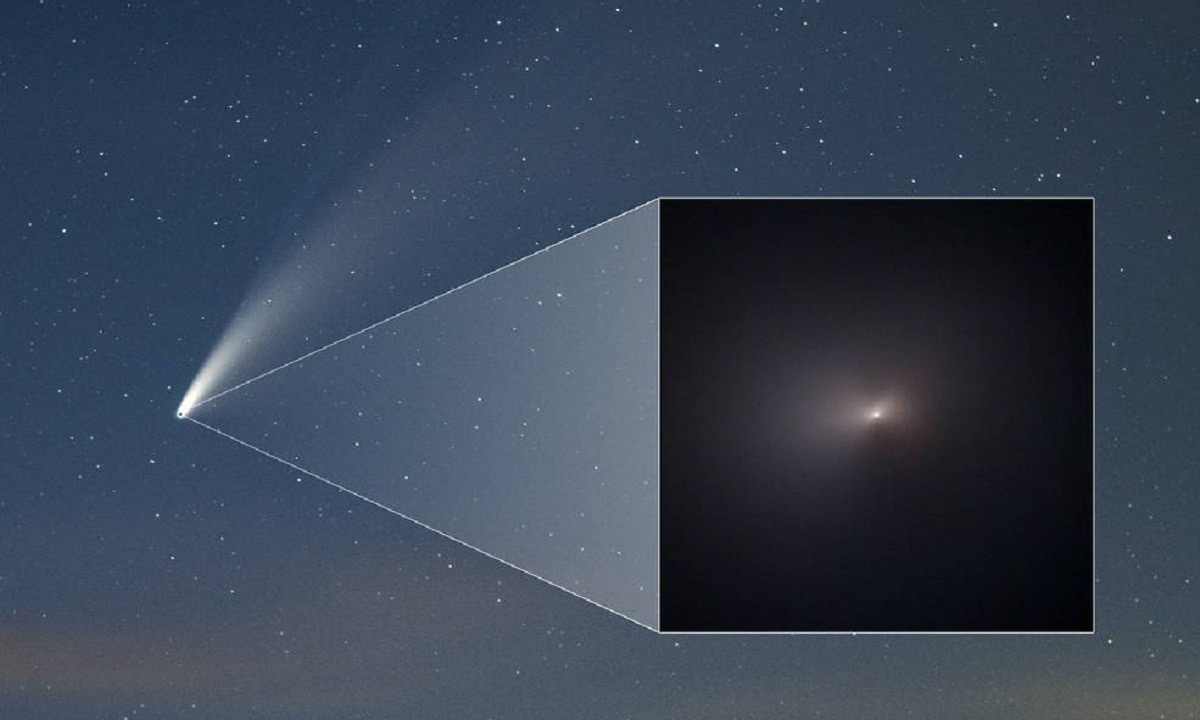 NASA: Αστεροειδής κατευθύνεται προς τη Γη!