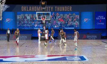 NBA: Γνωστά τα 7 από τα 8 ζευγάρια των πλέι οφ (vids)