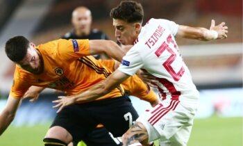Μπάμπης Χριστόγλου: «Τσάτσος της UEFA ο διαιτητής» (aud)