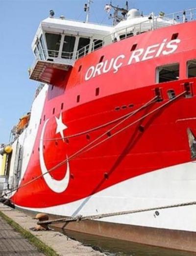 Οruc Reis: Στο πλευρό της Ελλάδας το Ισραήλ ενάντια στην Τουρκία. Oruc Reis: Δέσμευση του Ισραήλ να προστατέψει την περιφερειακή σταθερότητα...