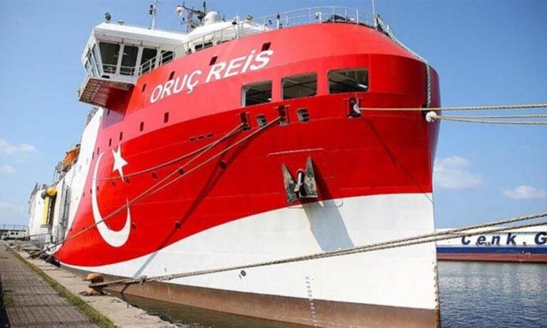 ΓΕΕΘΑ: Δεν επιβεβαιώνει την «απάντηση» των τουρκικών πλοίων