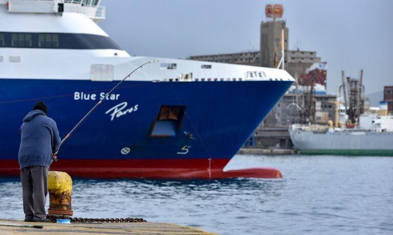 Κορονοϊός: Αυξάνεται η πληρότητα στα πλοία
