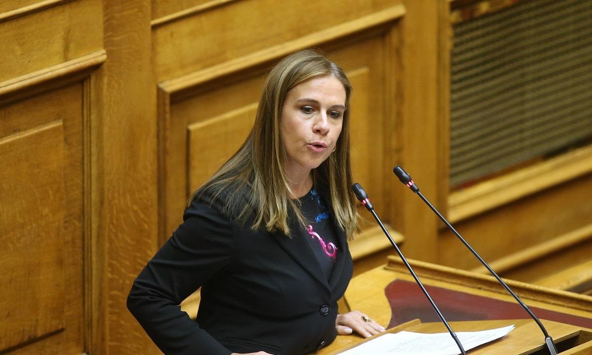Ζωή Ράπτη: Ποια είναι η νέα υφυπουργός Υγείας και ποια η σχέση της με τον αθλητισμό