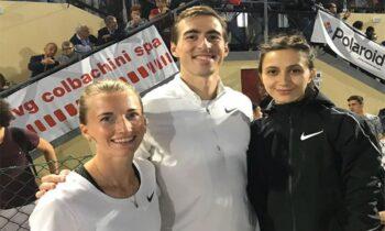 Όλο και πιο κοντά στους Ολυμπιακούς αγώνες οι Ρώσοι