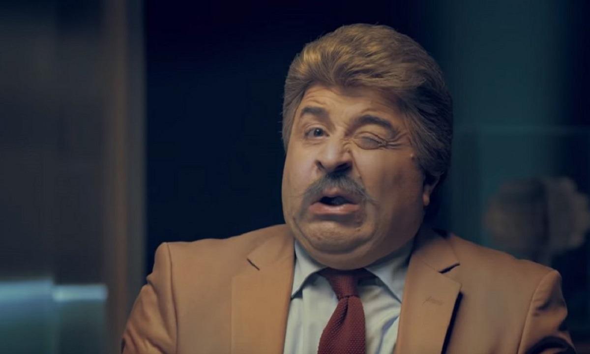 Μάρκος Σεφερλής: Αυτό το κανάλι θα δείξει το «Χαλβάη 5-0». Ο Μάρκος Σεφερλής ετοιμάζεται να κατακτήσει και τη μικρή οθόνη με το πρώτο κινηματογραφικό...