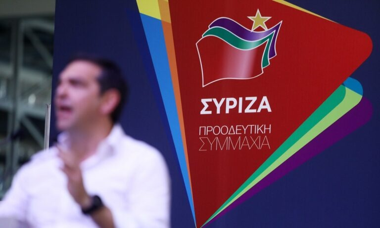 ΣΥΡΙΖΑ TV: Αυτή είναι η πρώτη παρουσιάστριά του!