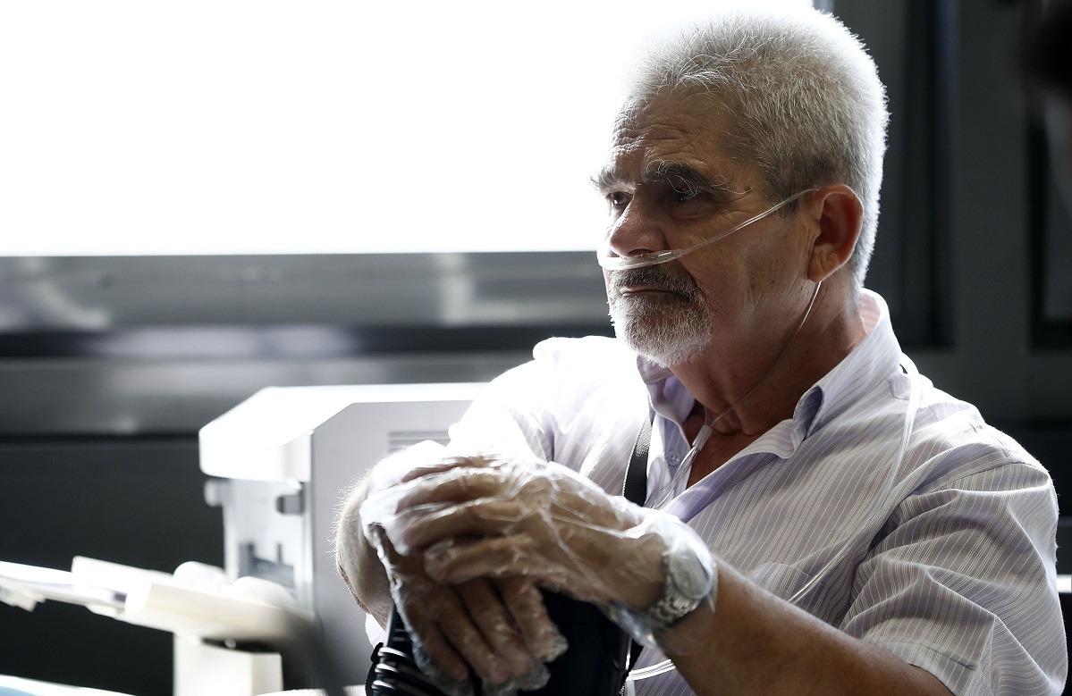 Ο Καρυπίδης κέρδισε τον κόσμο και προκάλεσε αισιοδοξία