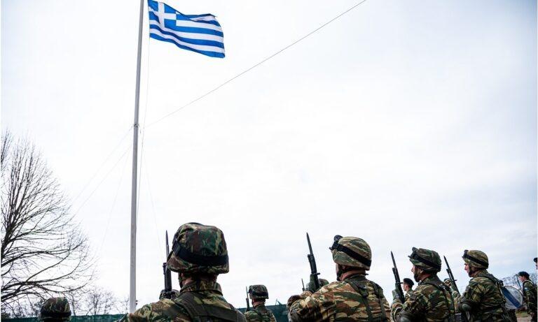 Ελληνικός στρατός: Το τέλος του G3 -Ποιο είναι το νέο τυφέκιο