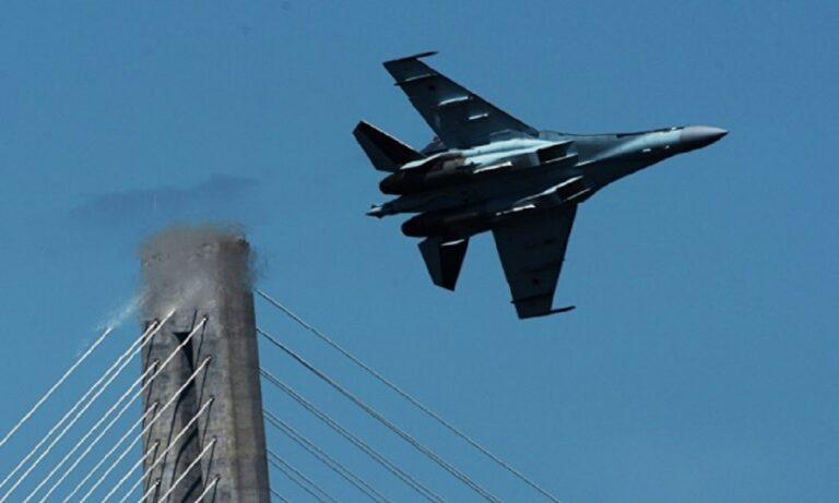 Oruc Reis: Η Τουρκία εγκατέλειψε τα ρωσικό Su-35