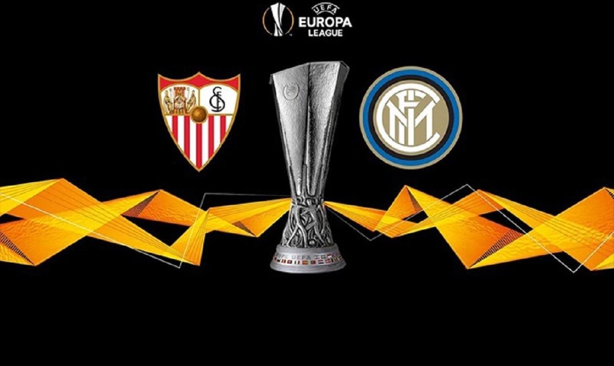 Σεβίλλη – Ίντερ: Το κανάλι που θα μεταδώσει τον τελικό του Europa League