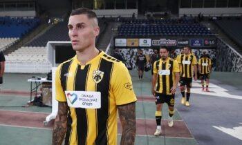 Βρανιες: Ανέβασε σύνθεση του Sportime και έστειλε μήνυμα για επιστροφή στην ΑΕΚ
