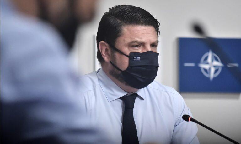 Χαρδαλιάς: «Το 83% των κρουσμάτων στην Ελλάδα είναι εγχώρια»