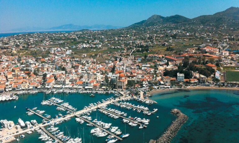 Κορονοϊός: Τεστ στην Αίγινα από κλιμάκιο της Περιφέρειας Αττικής και του ΙΣΑ