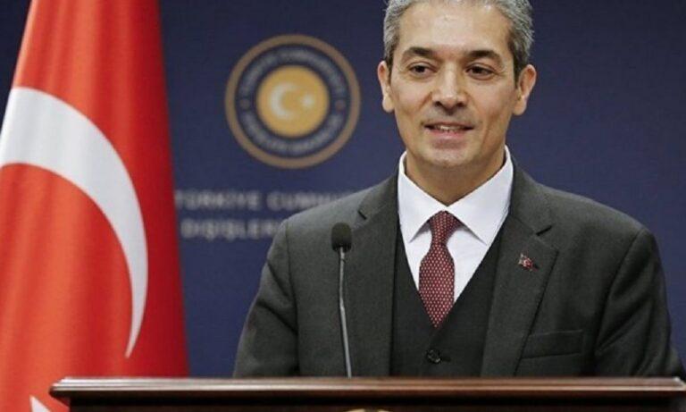 Απασφάλισε ο Ερντογάν: Τώρα θέτει θέμα και με την Θράκη