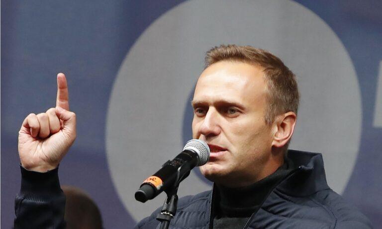 Ναβάλνι: Σε κώμα ο επικριτικής του Πούτιν -Τον δηλητηρίασαν; (vid)