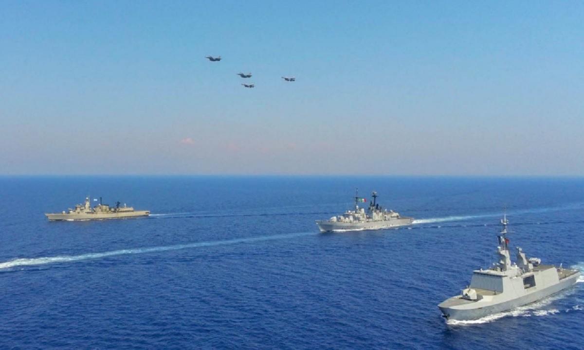 Ελληνικά F 16: Οι Τούρκοι περίμεναν τους Έλληνες εταξύ Ρόδου-Καστελόριζου |  sportime.gr
