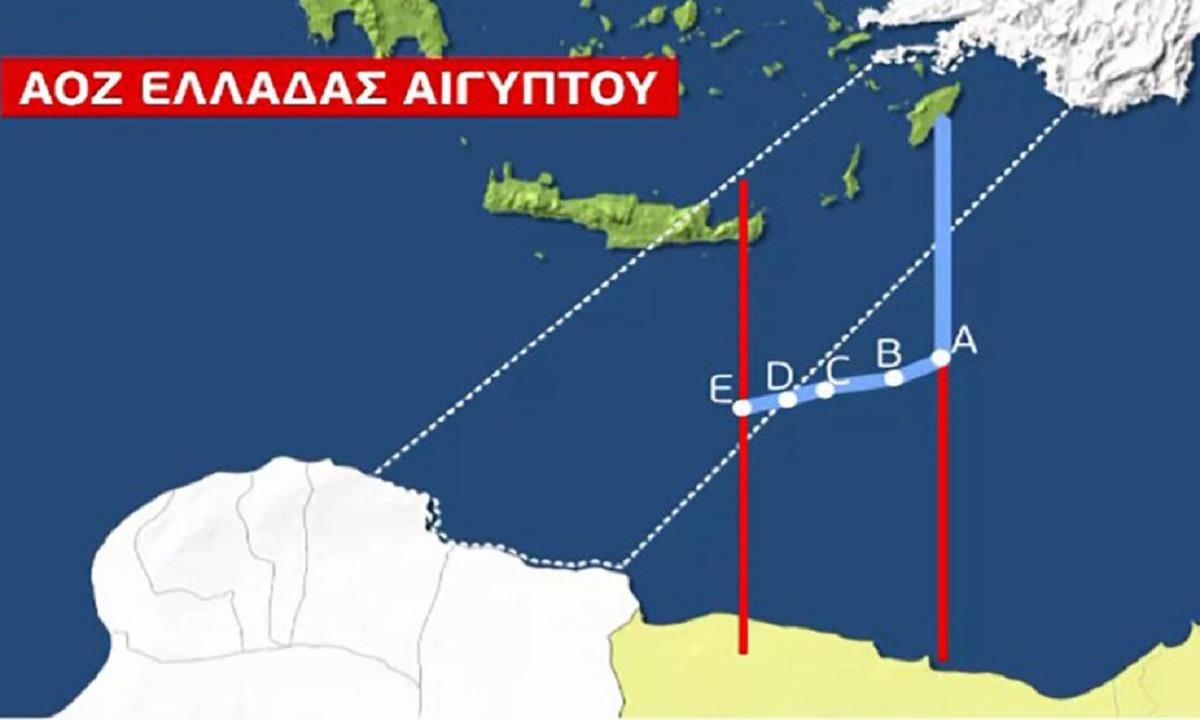 Οruc Reis: Την Τετάρτη που έρχεται μπαίνει τέλος στα σχέδια των Τούρκων στην Ανατολική Μεσόγειο