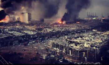 Η ανάρτηση της ΠΑΕ Άρης για την τραγωδία στον Λίβανο (pic)