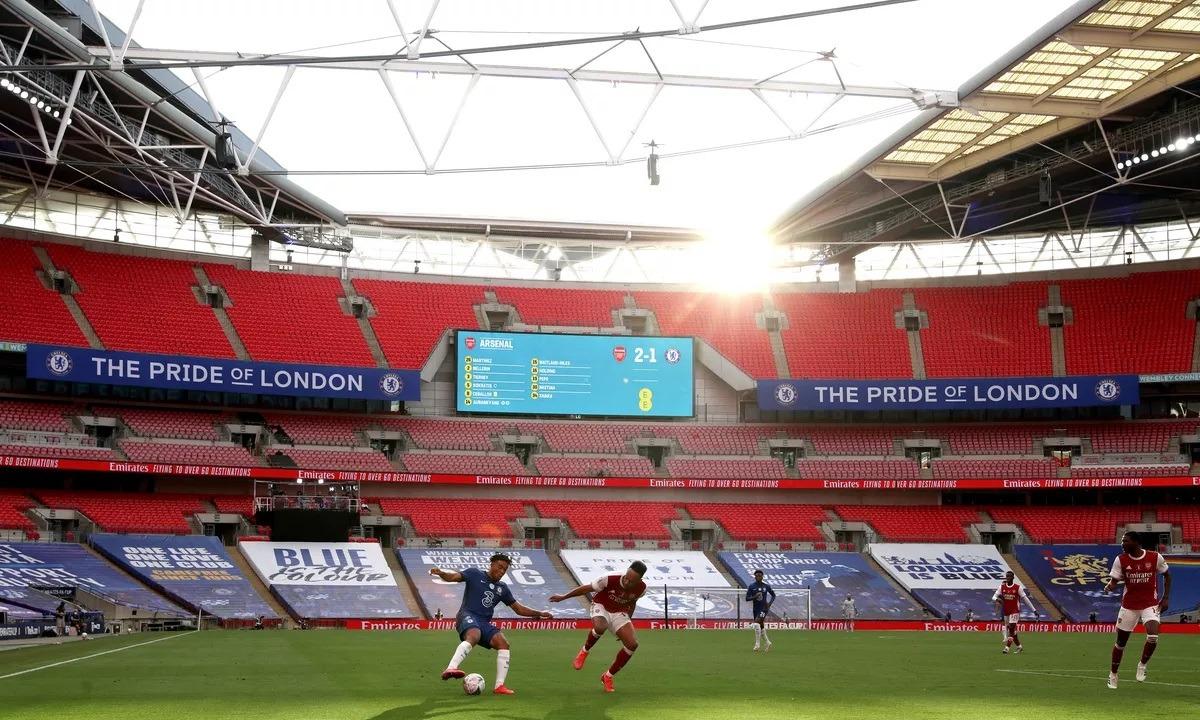 Άρσεναλ – Τσέλσι: Ρεκόρ τηλεθέασης για το Κύπελλο Αγγλίας. Κύπελλο Αγγλίας: Ρεκόρ τηλεθέασης για τη φετινή σεζόν στην αναμέτρηση Άρσεναλ-Τσέλσι