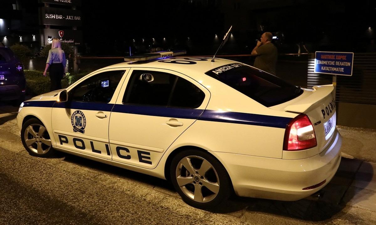 Εγνατία Οδός: Εμπλοκή ακόμα τριών ατόμων στο θανατηφόρο τροχαίο. Ακόμα τρία άτομα εμπλέκονται στο θανατηφόρο τροχαίο στην Εγνατία Οδό...