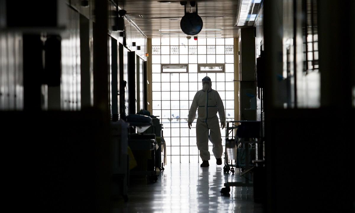 Κορονοϊός: Κατέληξε 70χρονος – Τέταρτος θάνατος σήμερα. Στα 220 ανέρχονται πλέον τα θύματα του κορονοϊού στη χώρα μας καθώς κατέληξε ακόμη ένας άνδρας στο ΑΧΕΠΑ.